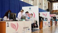 Ministria e Shëndetësisë: Sot janë vaksinuar 2 mijë e 519 qytetarë