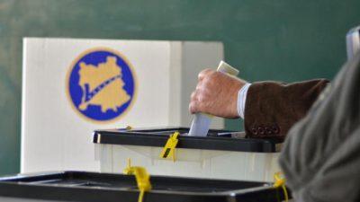 Personat e dënuar në tri vitet e fundit nuk mund të kandidojnë as në zgjedhjet lokale