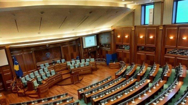 Nesër debat parlamentar mbi punën 100-ditëshe të Qeverisë Kurti 2